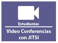 Video Conferencias con JITSI para Estudiantes